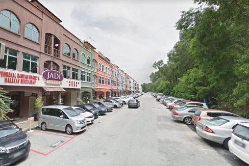 Bandar Puteri Puchong shop factory 3 storey2