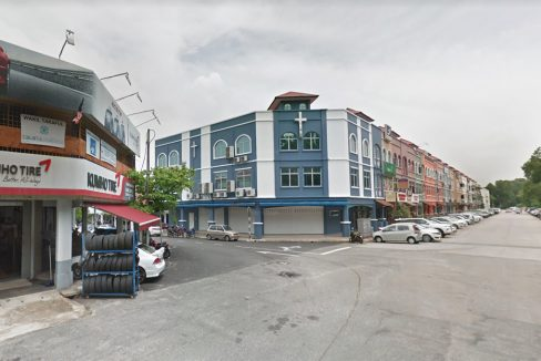 Bandar Puteri Puchong shop factory 3 storey3