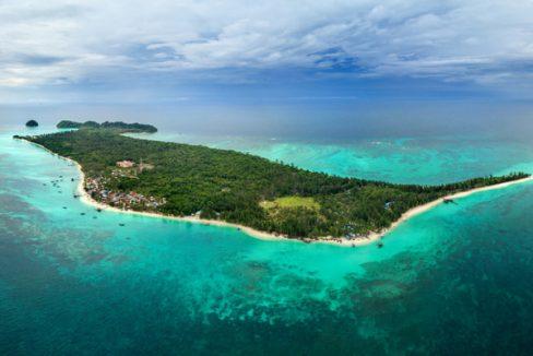 Mantanani Island - Sabah