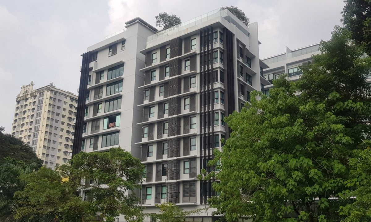 Ampang 1.9 acres Residential Land