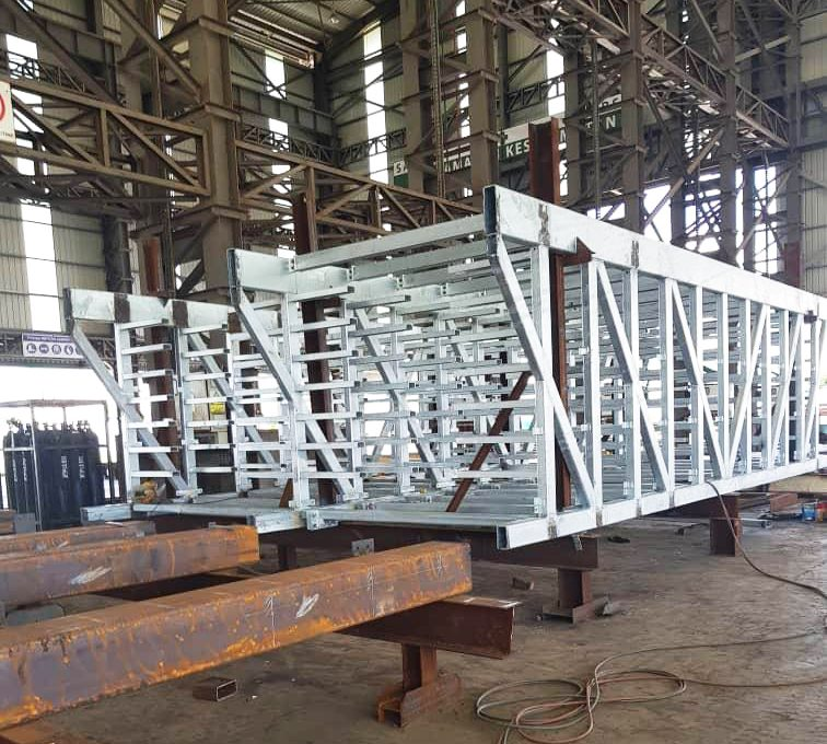 Tanjung langsat heavy industrial factory 2a-1