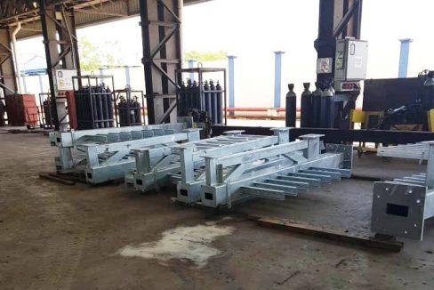Tanjung langsat heavy industrial factory 2a-2