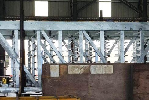 Tanjung langsat heavy industrial factory 2a-4