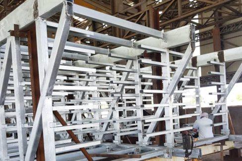 Tanjung langsat heavy industrial factory 2a-5