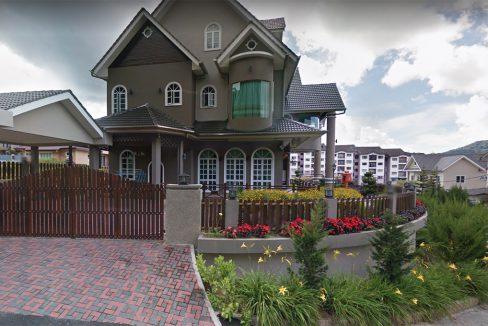 Surrounding houses3