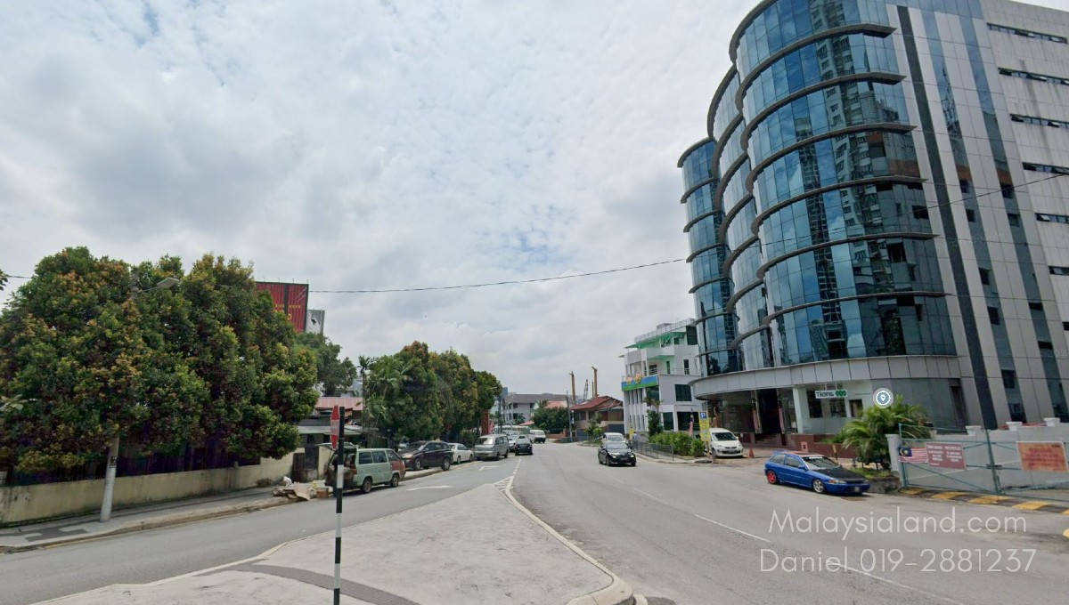 Website - Bangsar