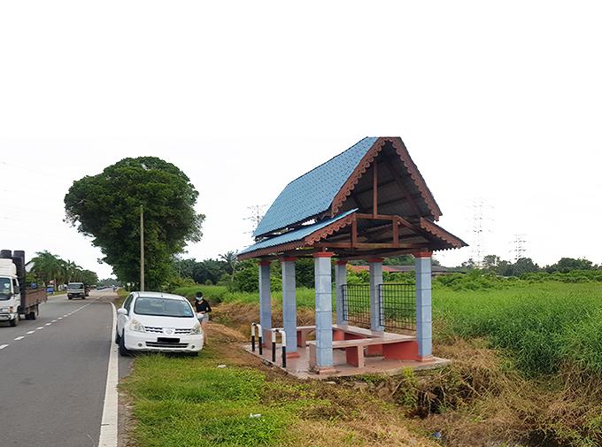 Muar, Johor – 5 acres Freehold Housing Development Land (46 units)