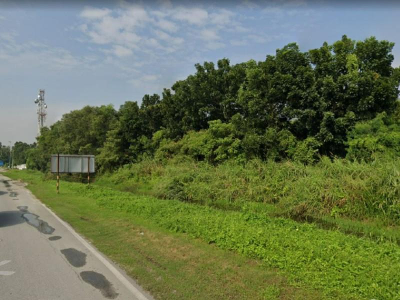 Klang – 1.2 acre Freehold Petrol Station Land