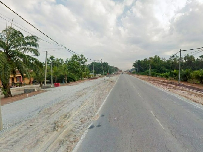 Ijok, Selangor – 20 acres Freehold Agriculture Land (Zoning Residential)