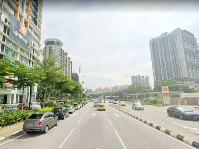 Jalan Puchong, KL – 2.9 acres Freehold Development Land (Zoning Mix Commercial)