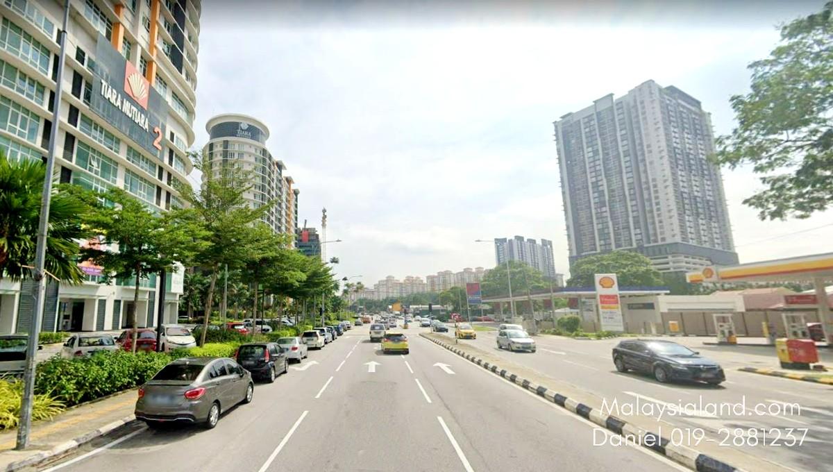 Jalan Puchong - edited 1