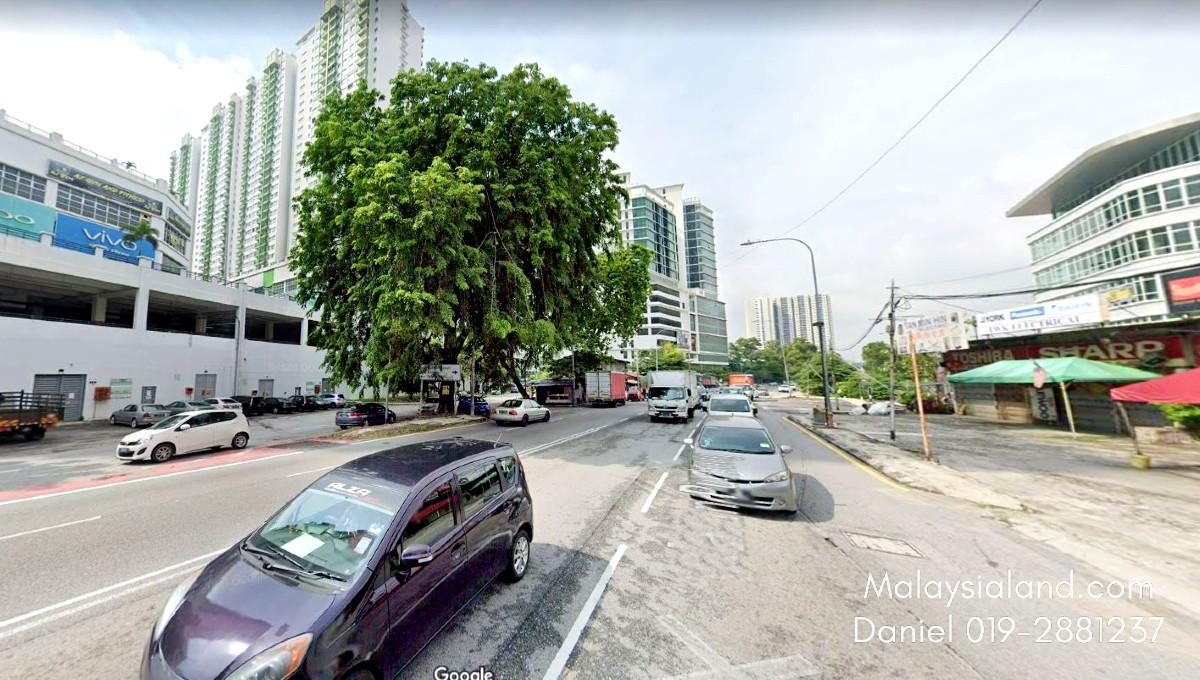 Jalan Puchong - edited 2