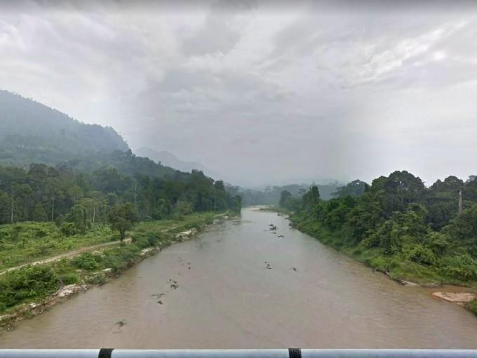 Kuala Balah, Kelantan – 1800 acres agriculture land