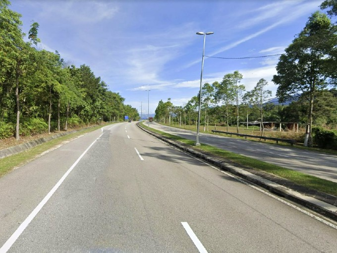 Tanjung Malim – 11.5 acres Freehold Heavy Industrial land (very near Proton City!)