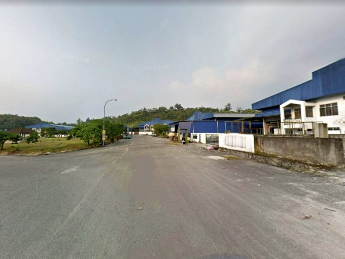 Sungai Lalang, Semenyih – 4.8 acres Agriculture Land (Zoning Industrial)