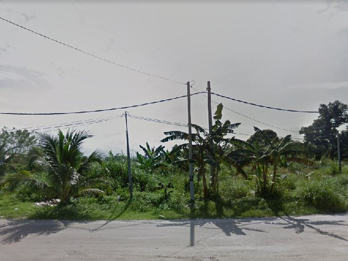 Tapah, Perak – 1800 acres Leasehold Agriculture land