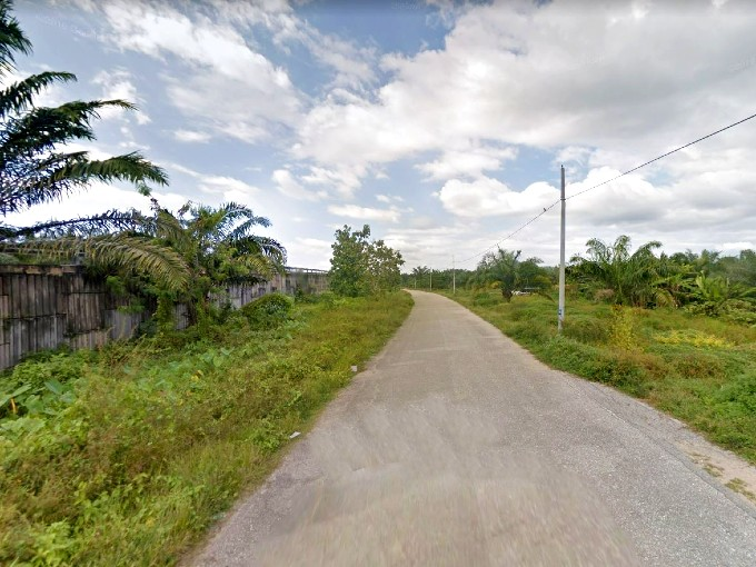 Taiping, Perak – 22 acres Freehold Agriculture Land (Zoning Industrial)