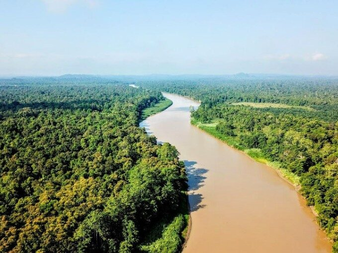 Kinabatangan River, Sabah – 3200 acres Agriculture CL Land (Near wildlife sanctuary / CL 999 years, as good as Freehold)