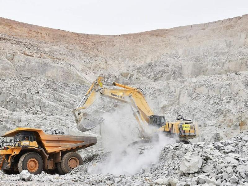 Perak – 50 acres Limestone Quarry