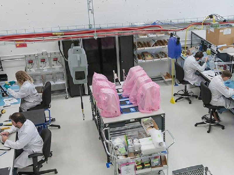 Medical Manufacturing Business and Non Medical Glove Company For Sale