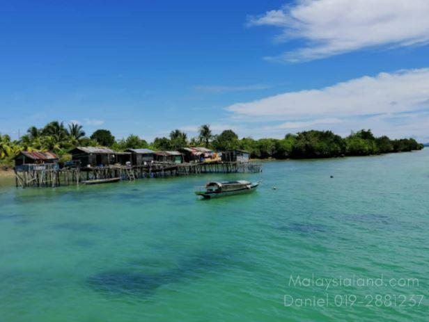 Semporna Island, Sabah – Joint Venture for Resort 仙本那, 沙巴