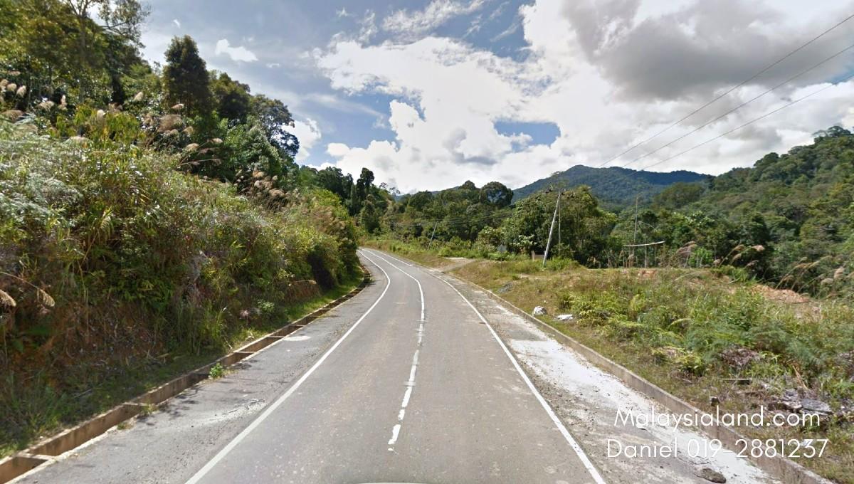 Website - Sabah Tambunan