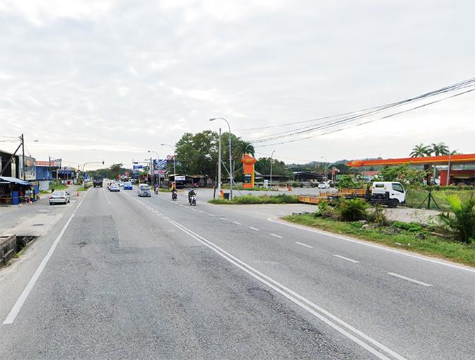 Sungai Petani, Kedah – 2 acres plus Freehold Development Land