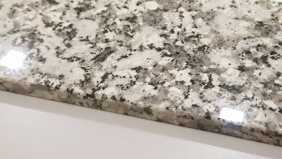 Tampin Granite sample2