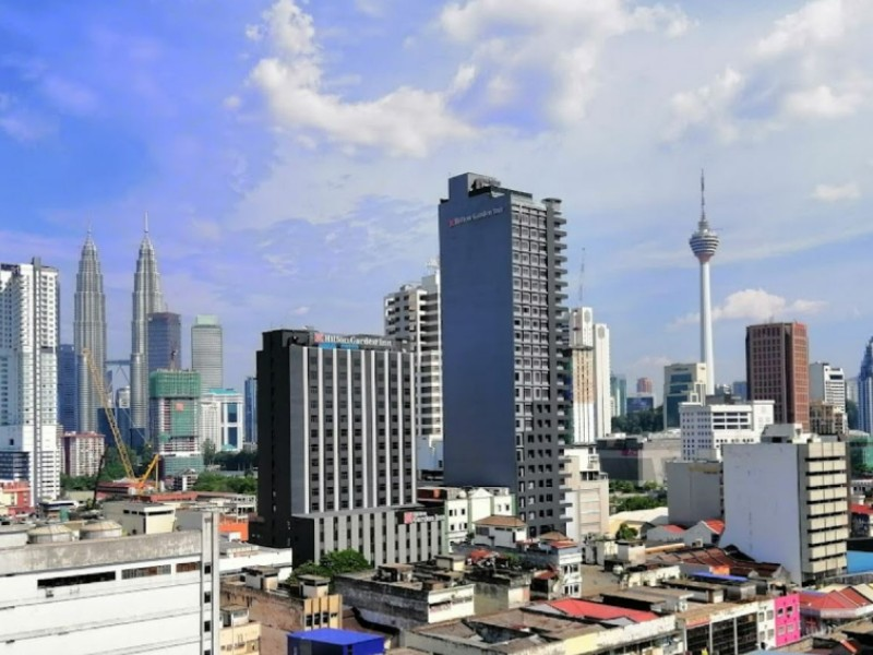 KL City Center – 1.6 acres Freehold Development Land (Strategic location and near to forest reserve)