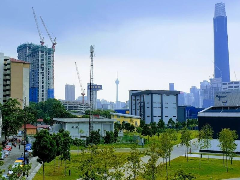 KL City Center – 3 acres Mixed Development Land
