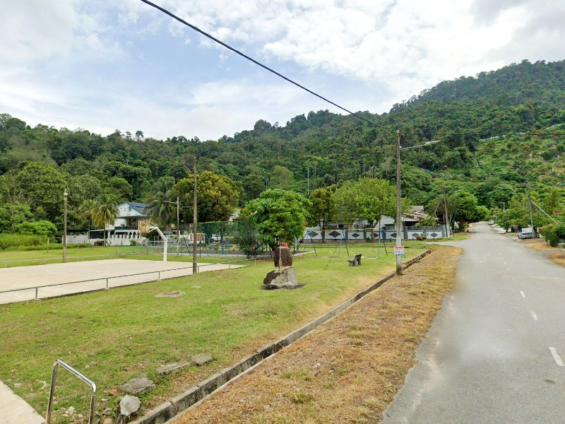 Bukit Mertajam, Penang – 6 acres Freehold Agriculture Land 槟城大山脚农业地