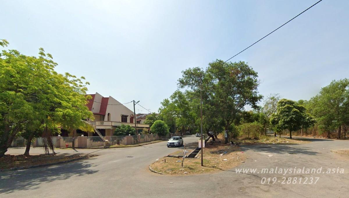 Website - Alor Setar building land 3
