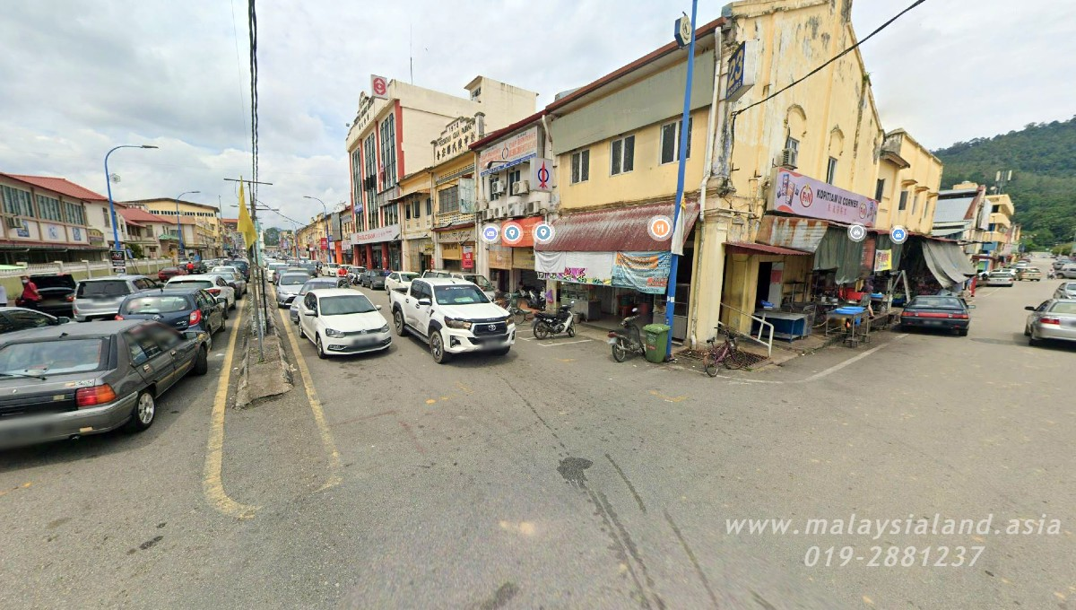Website - Bentong house 2