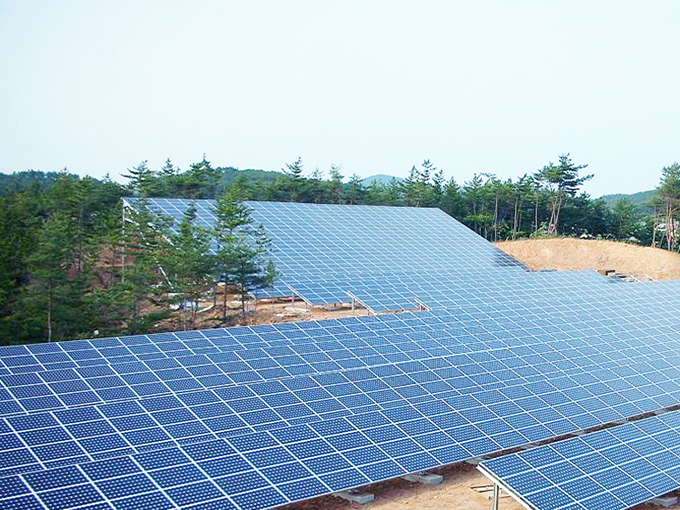 Looking for land to lease to Solar Farm Operator
