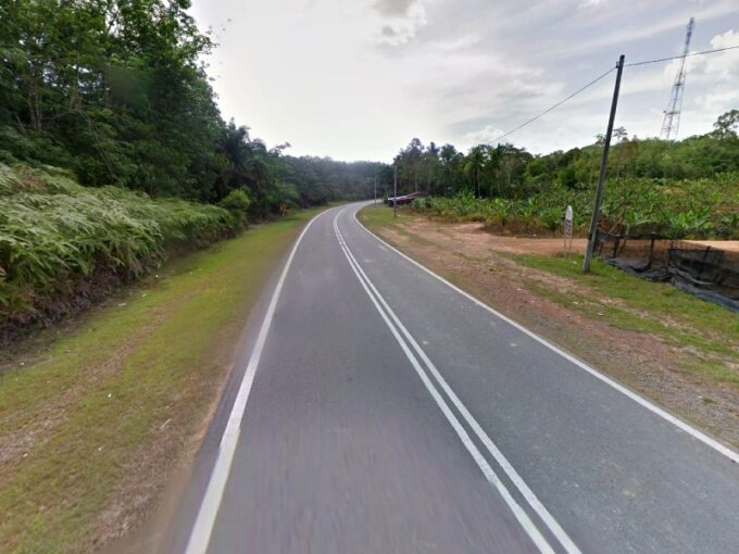 Benta – Jerantut, Pahang – 11.5 acres Freehold Agriculture Land with Water, Electricity and Stream