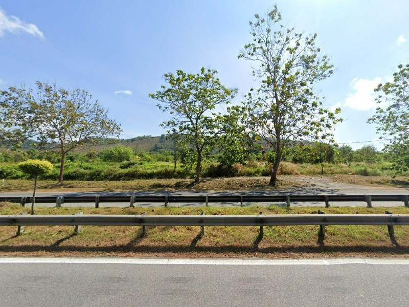 Kubang Pasu, Kedah – 61 acres Freehold Development Land (Facing North-South Highway, 18km from Bukit Kayu Hitam Immigration)
